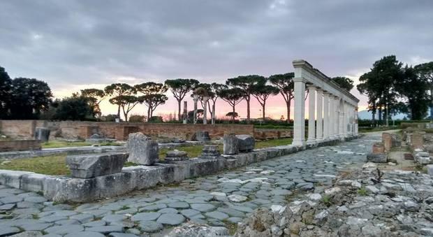 il Portico Augusteo