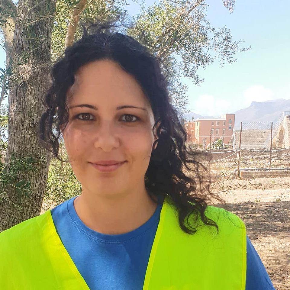 Luisa Di Pastena