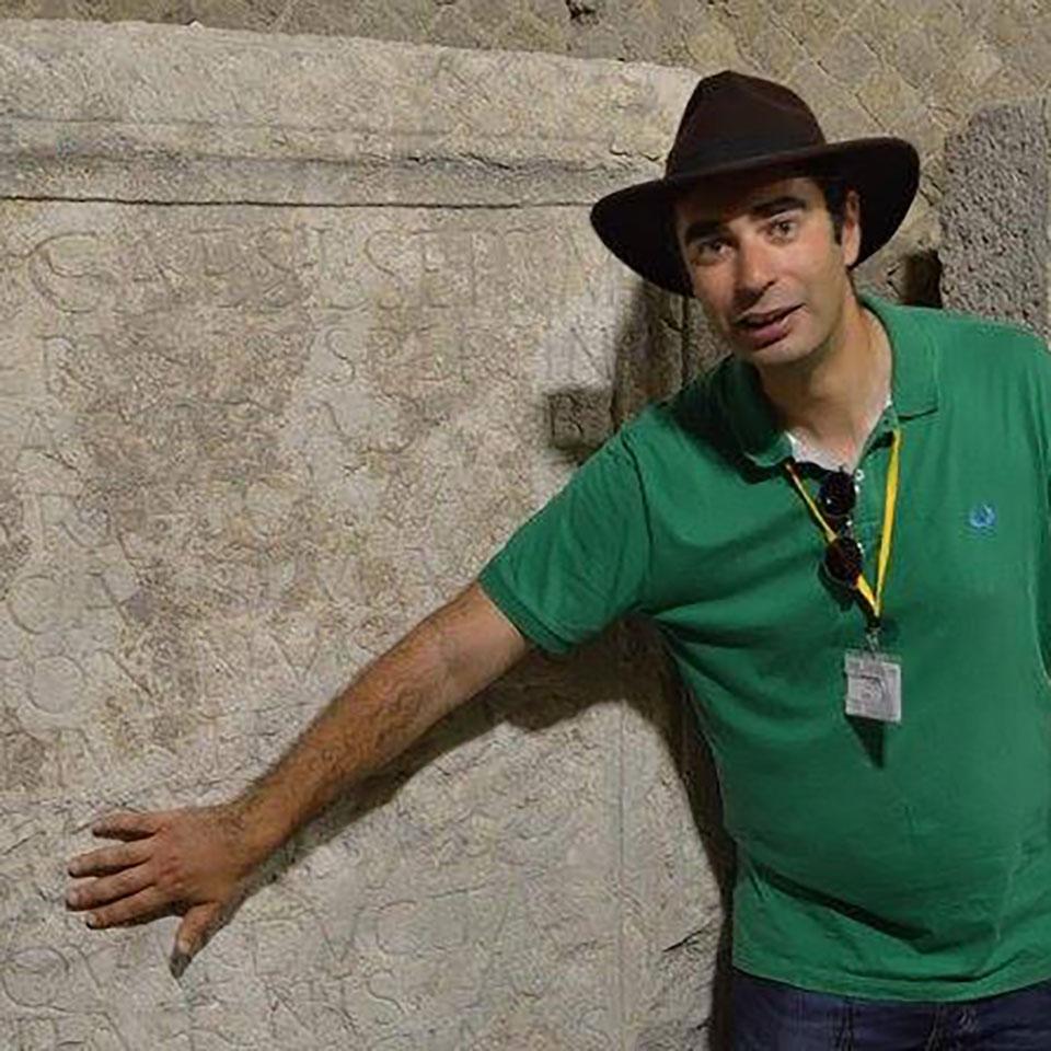 Matteo Zagarola